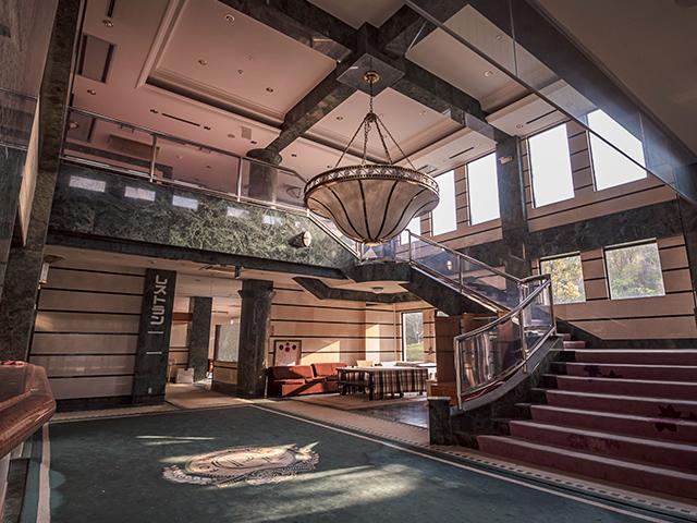 Rent Hotel Lobby Tokyo Film Studio