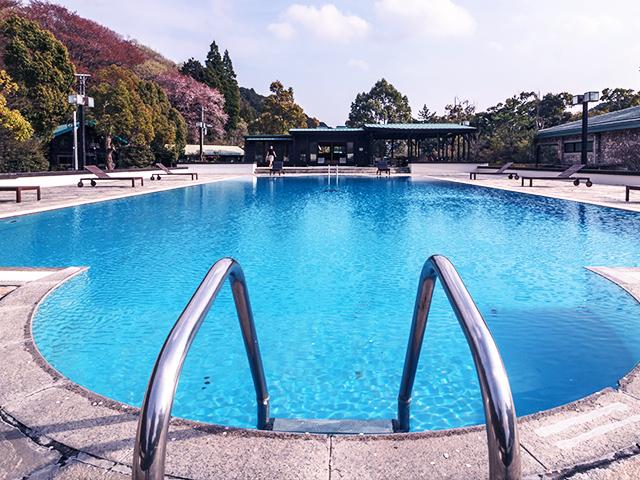 Rent Outdoor Pool Tokyo Film Studio